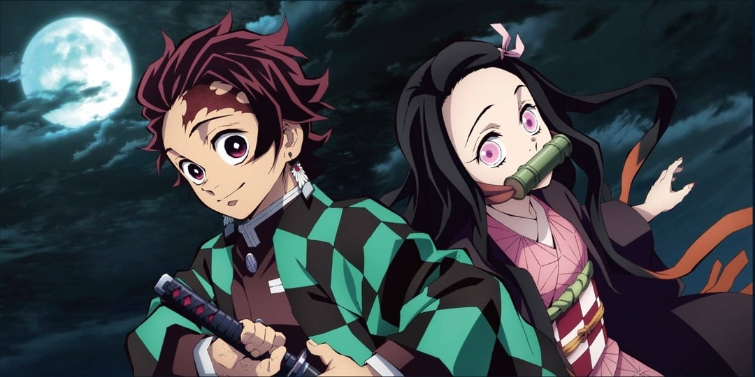 Thinpo - Demon Slayer: Kimetsu no Yaiba Anime İncelemesi