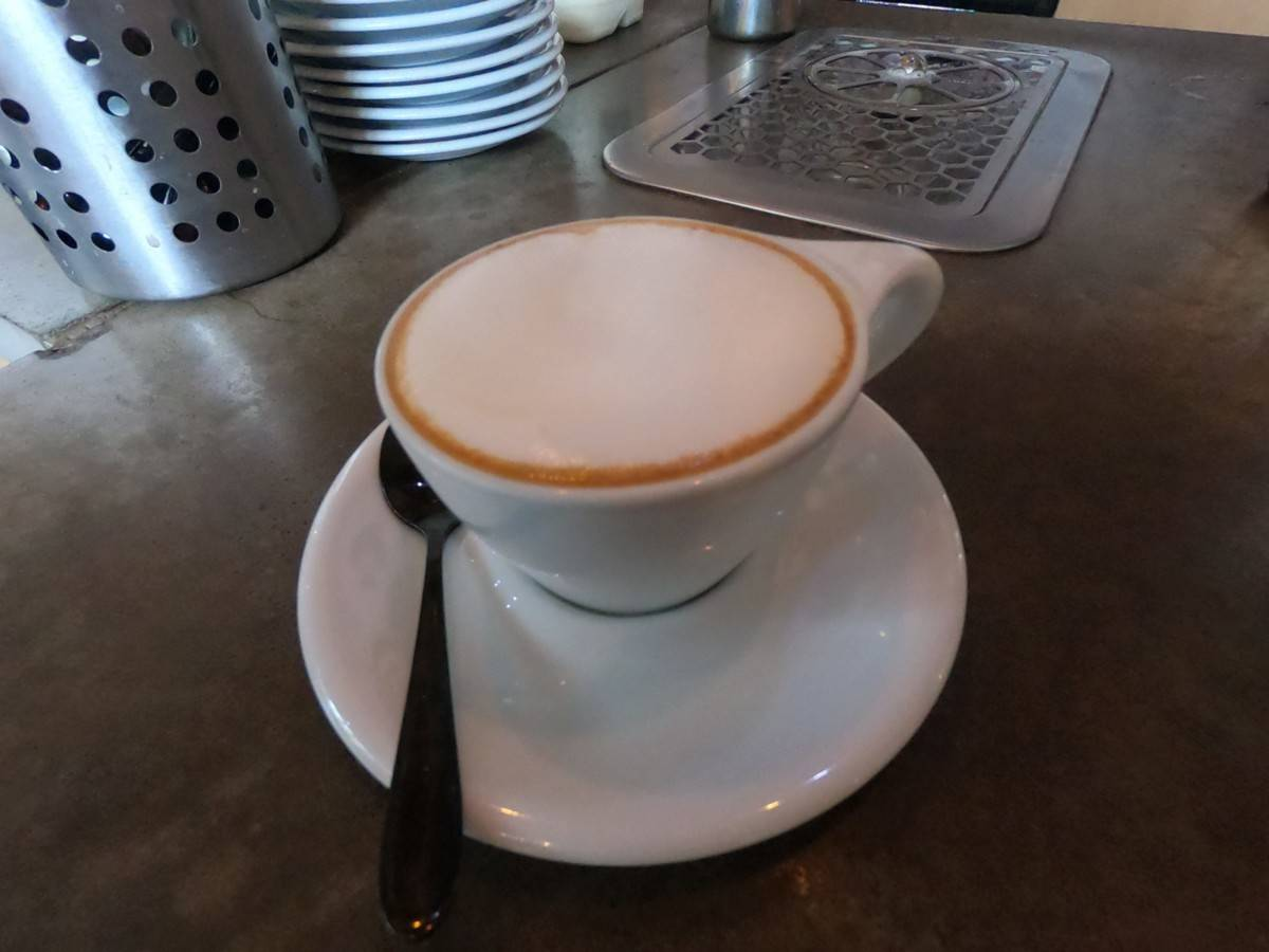 Thinpo - Espresso Tabanlı Kahve Tarifleri - Basit Kahve Tarifleri