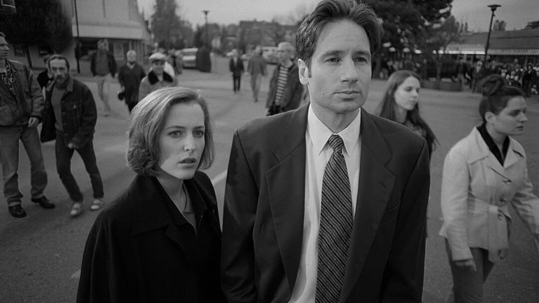 Thinpo - The X Files Dizisinin En İyi 25 Bölümü