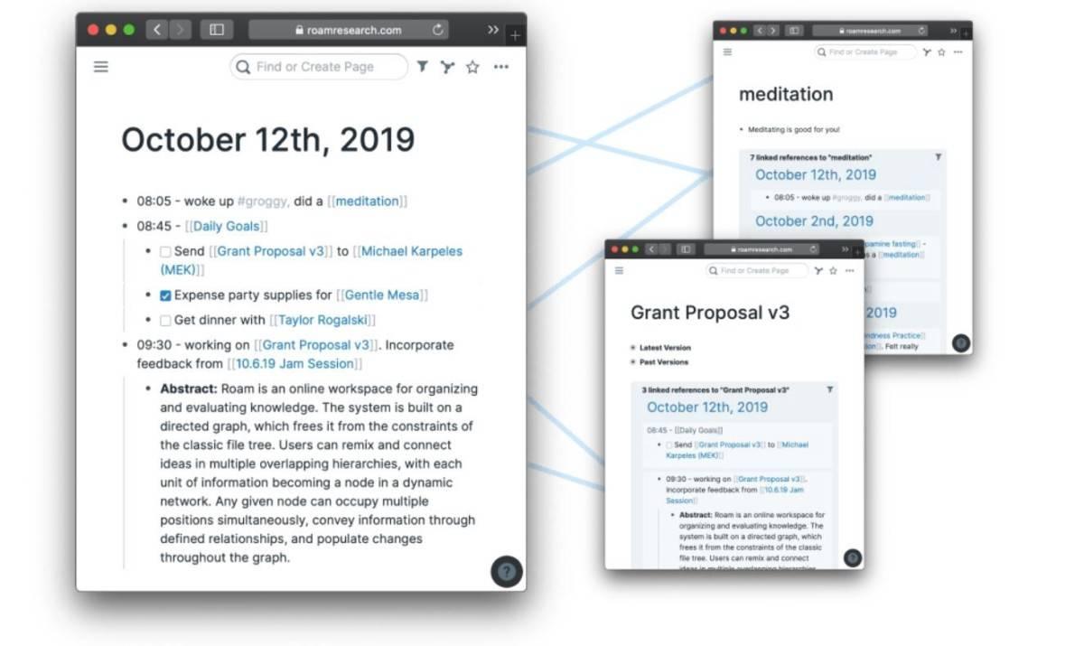 Thinpo - Notlarınızı Organize Edin! En İyi 5 Not Alma Uygulaması