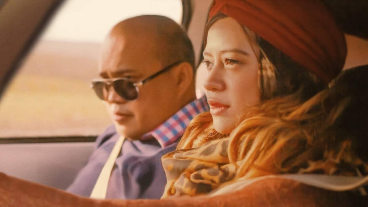 Thinpo - Finding Agnes Film İncelemesi