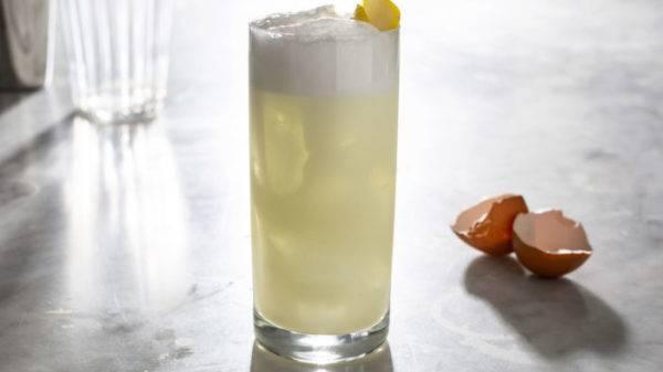 Thinpo - Evde Yapılabilecek Basit Kokteyl Tarifleri: Gin Fizz