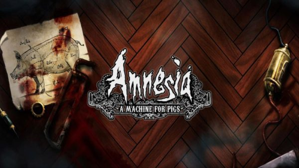 amnesia machine for pigs