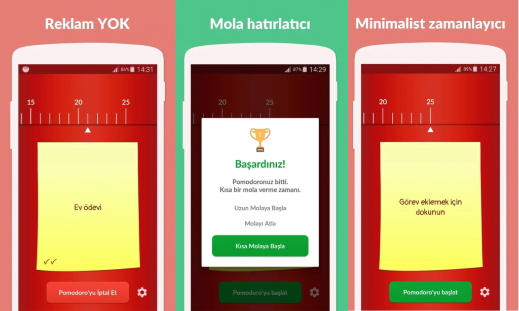 Thinpo - Wordpress İçin En İyi 20 Android Uygulama
