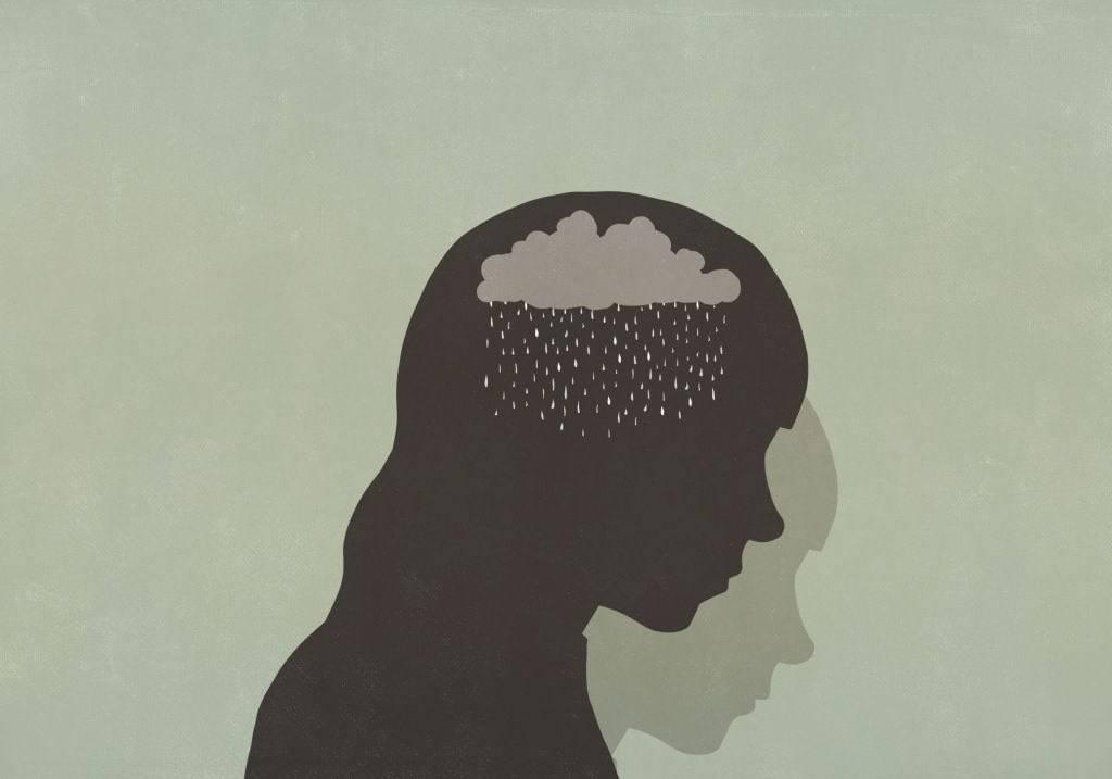 Thinpo - Majör Depresyon Nedir? Majör Depresif Bozukluk Belirtileri Ve Tedavisi