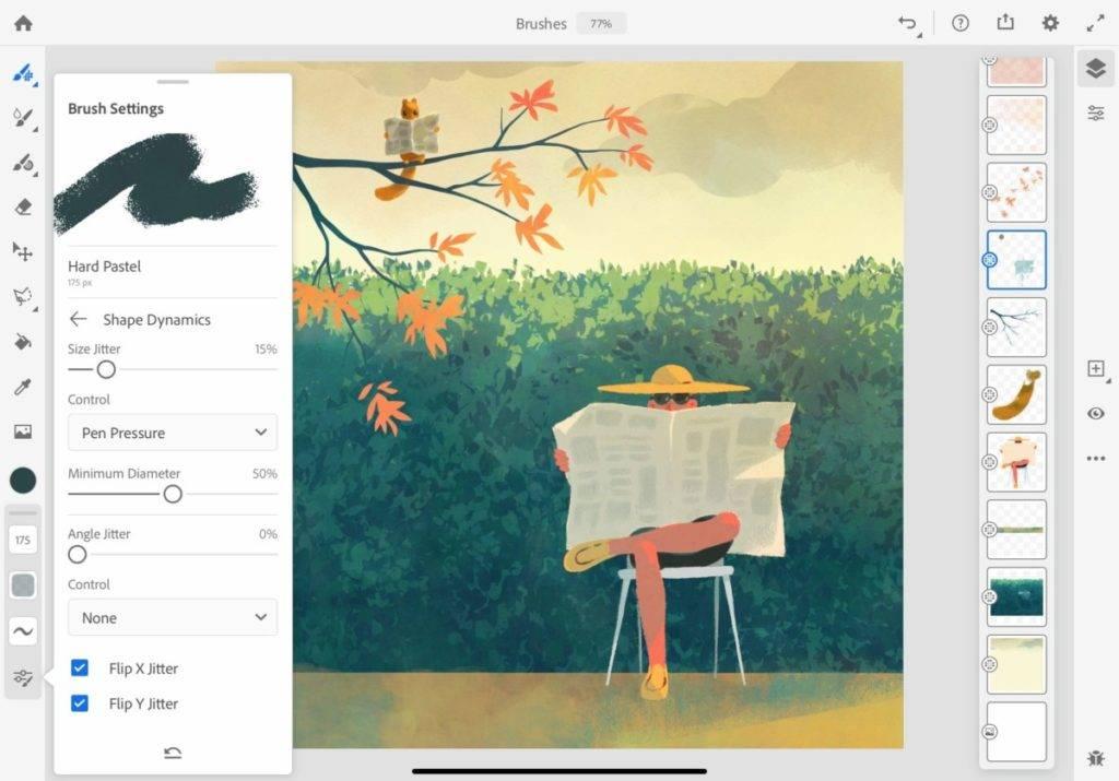 Thinpo - Yeni Başlayanlar İçin En İyi 8 Çizim Programı