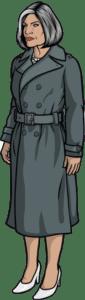 Thinpo - Archer Animasyon Dizi İncelemesi