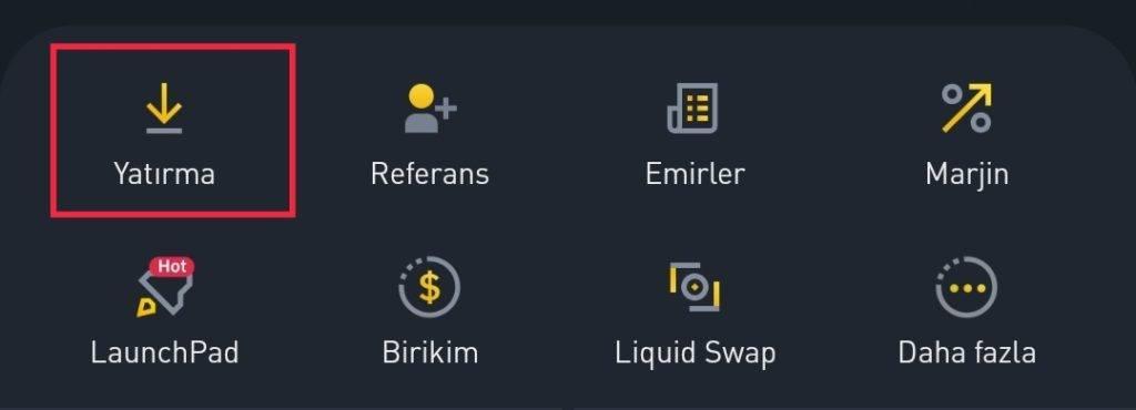 Thinpo - Binance Nedir ve Kripto Para Nasıl Alınır? Binance Mobil Kripto Para Kazanma Rehberi