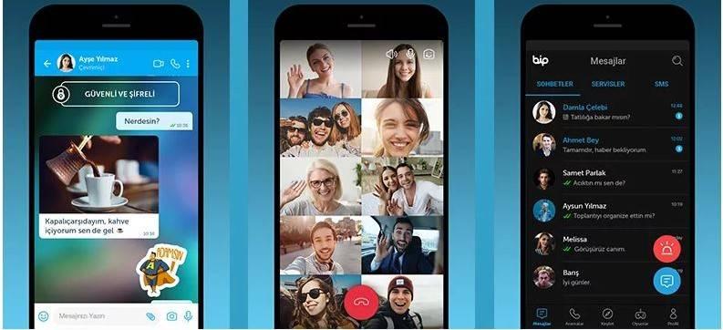 ücretsiz-mesajlaşma-uygulamaları