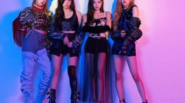 Thinpo - BLACKPİNK: Güney Kore'nin En İyi K-Pop Grubu
