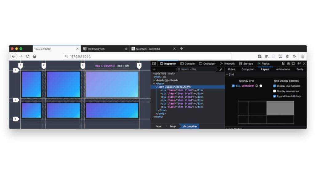 Thinpo - Web Geliştiricileri İçin En İyi Firefox Eklentileri