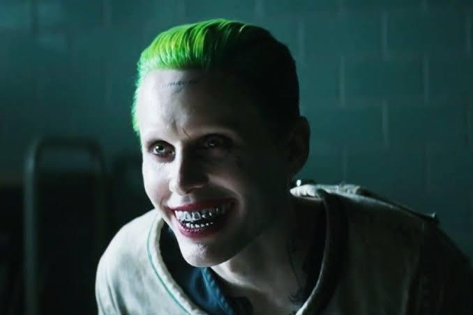 Thinpo - Jared Leto, Zack Snyder'in Justice League: The Snyder Cut Filminde Yer Alacak mı?
