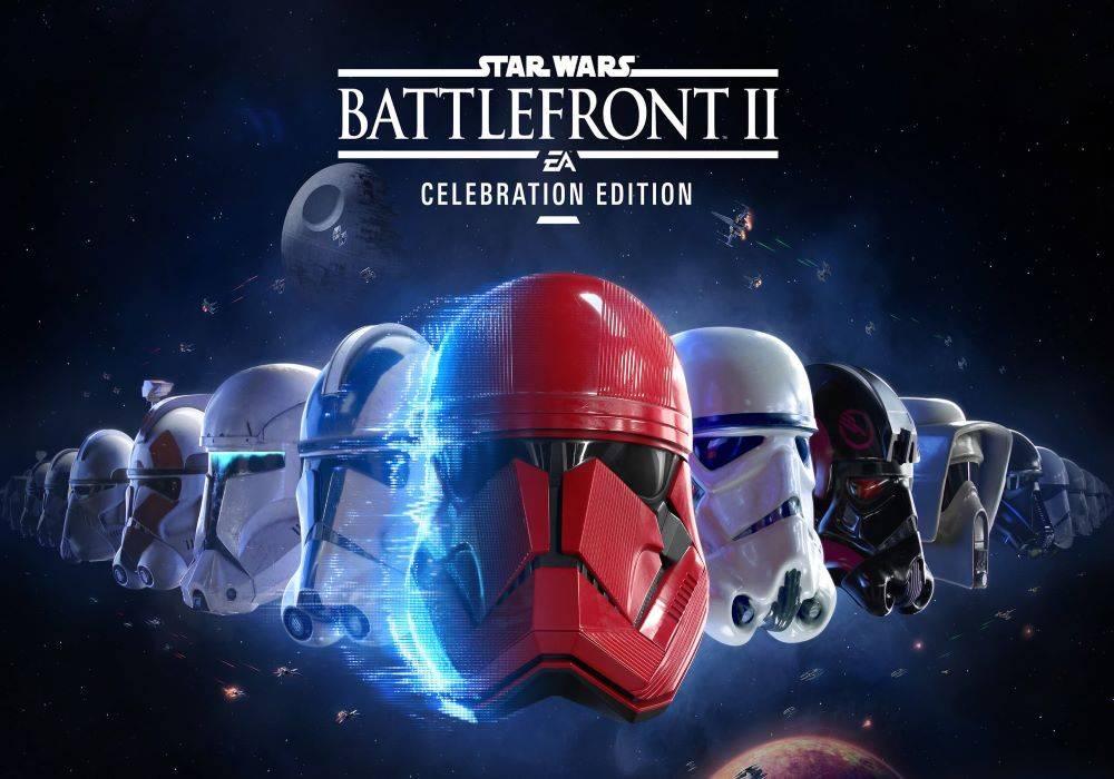 Thinpo - Star Wars Battlefront 2 Celebration Edition Ücretsiz Oluyor