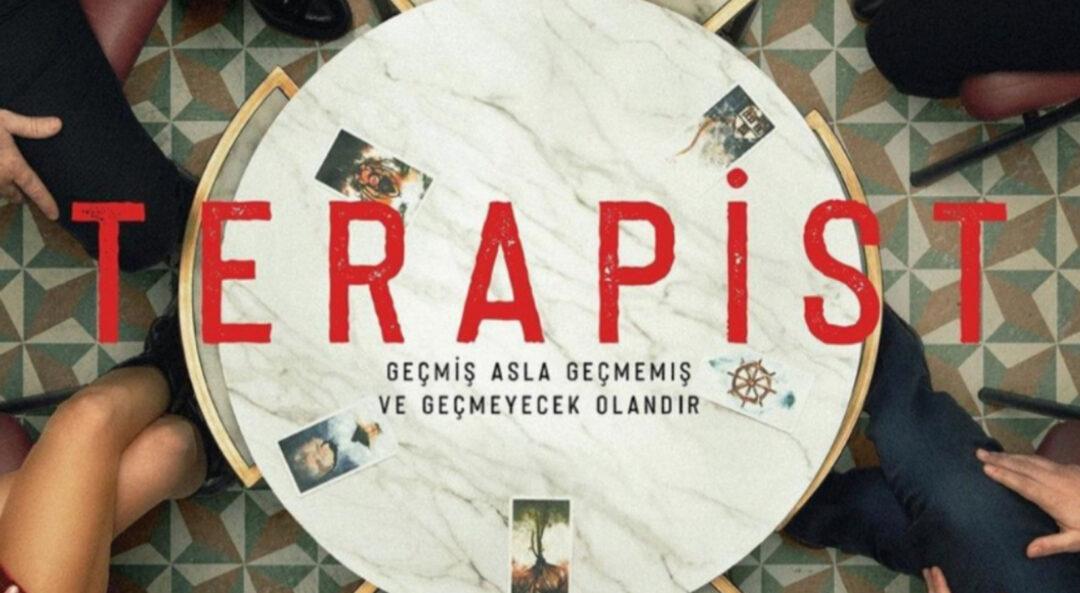 Thinpo - Terapist: Gerilim Dolu Bir GAİN Dizisi İncelemesi