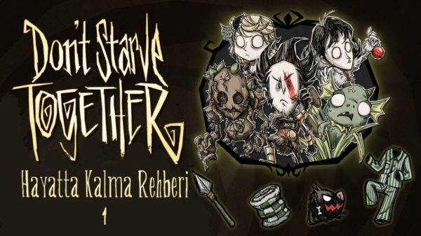 Thinpo - Dont Starve Together Hayatta Kalma Rehberi 1