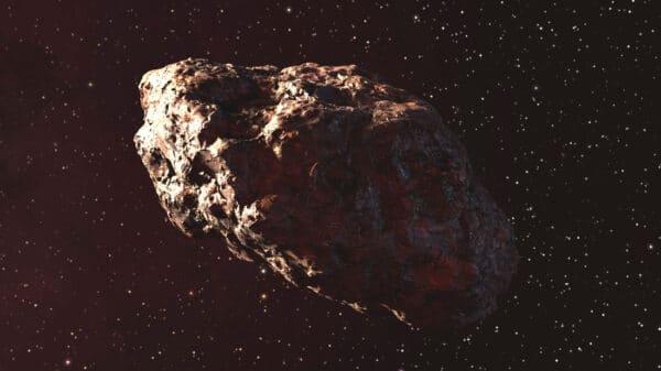 Thinpo - Uzay Sömürgeciliği Ve Asteroid Madenciliği Üzerine