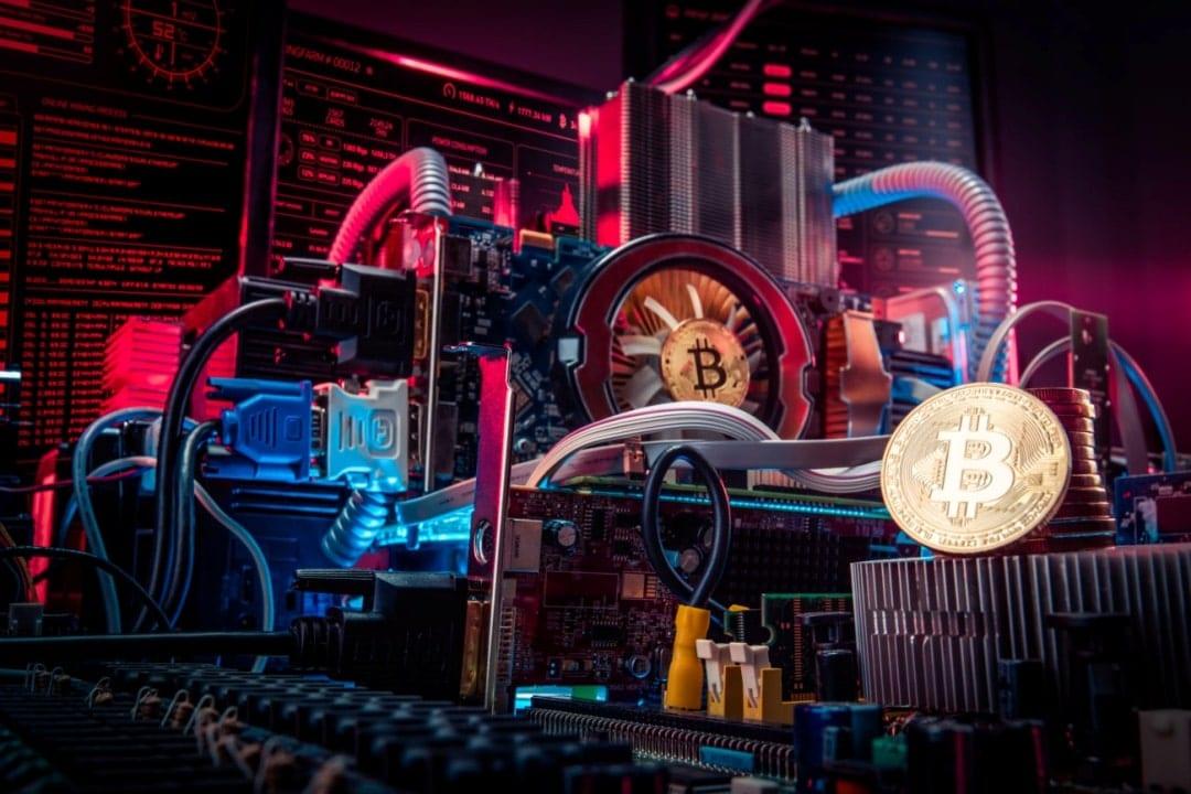 Thinpo - Bitcoin Madenciliği Nedir? A'dan Z'ye Bitcoin