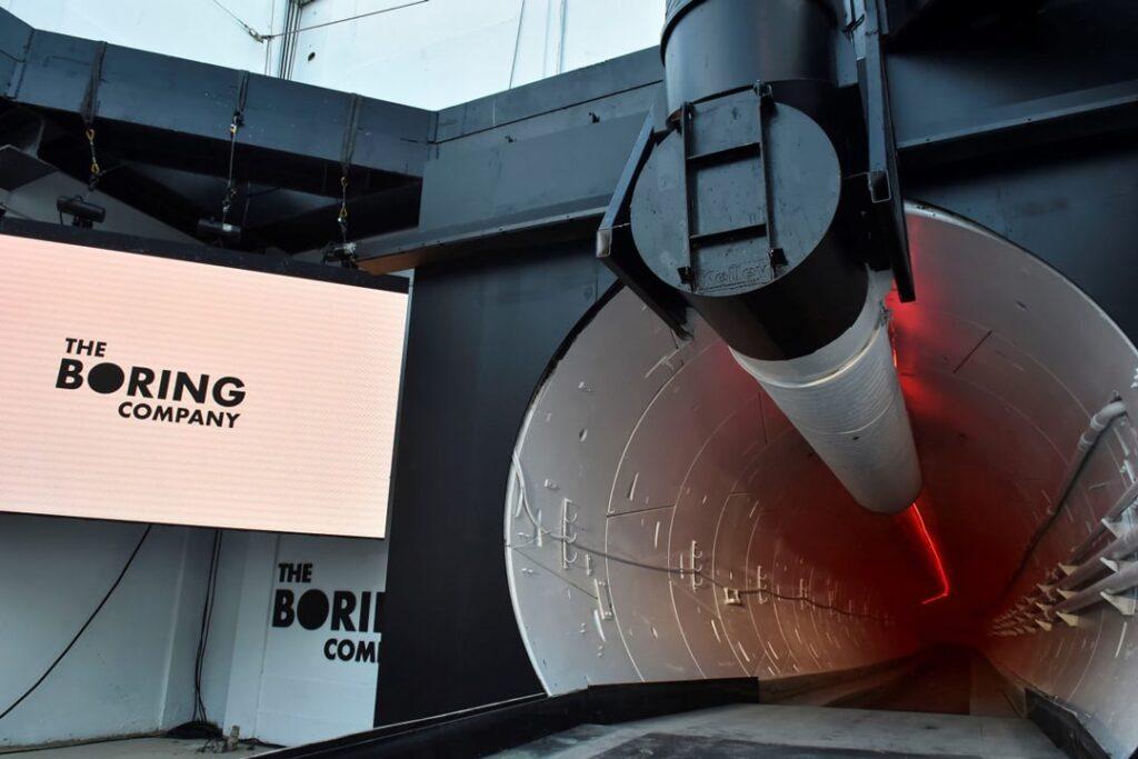 Thinpo - The Boring Company Ne Amaçla Kuruldu, Hyperloop Teknolojisi Nedir?