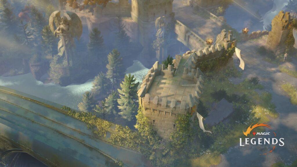 Thinpo - Magic: Legends - Yeni Nesil RPG Oyun Deneyimi