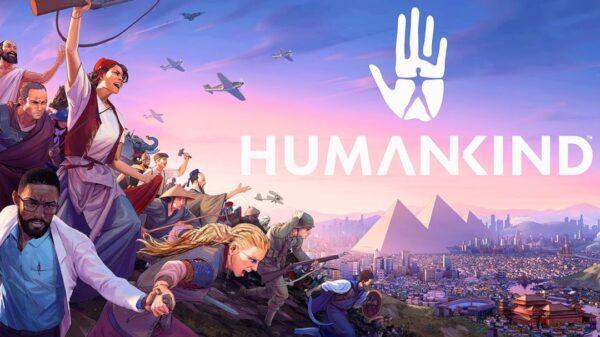 Thinpo - HUMANKIND Oyun İncelemesi ve Civilization 6 Karşılaştırması