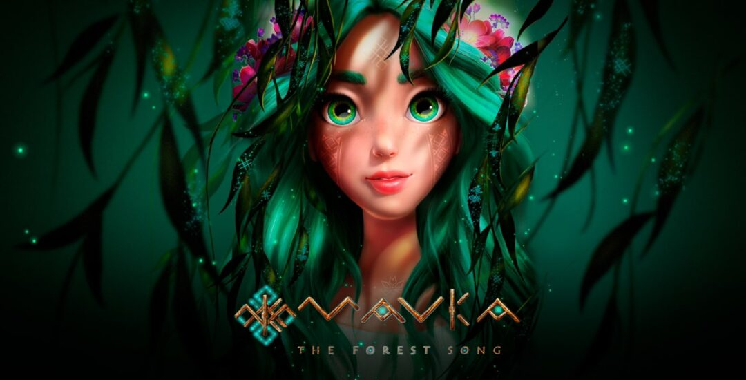 Thinpo - Mavka. The Forest Song: Bir Slav Peri Masalı