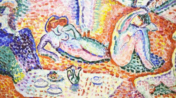 Thinpo - Kübizmin Doğuşu Modern Sanatın Bilinmeyenleri Bölüm 2