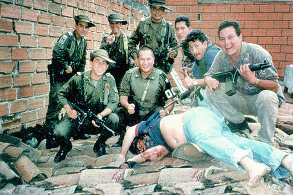 Thinpo - Pablo Escobar: Bir Haydutun Yaşamı