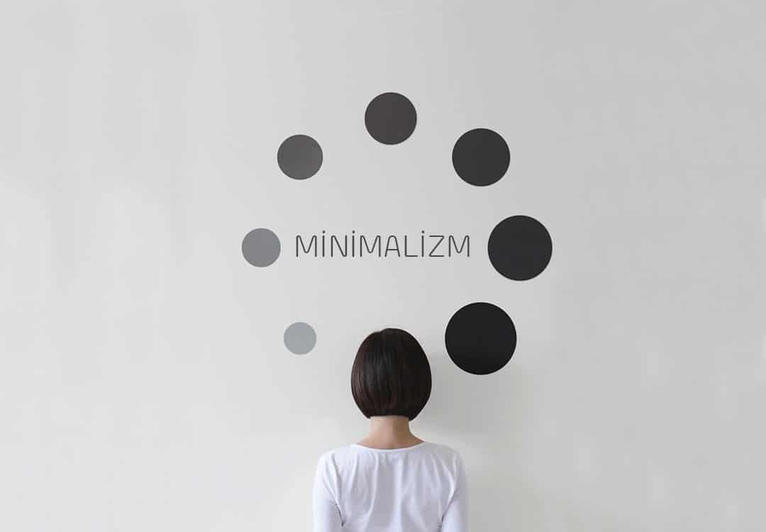 Thinpo - Minimalizm Nedir? Hale Acun Aydın ile Minimalizm Üzerine