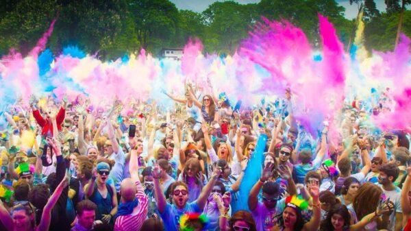 Thinpo - Renklerin Anlamları ve Psikolojik Etkileri Nelerdir?