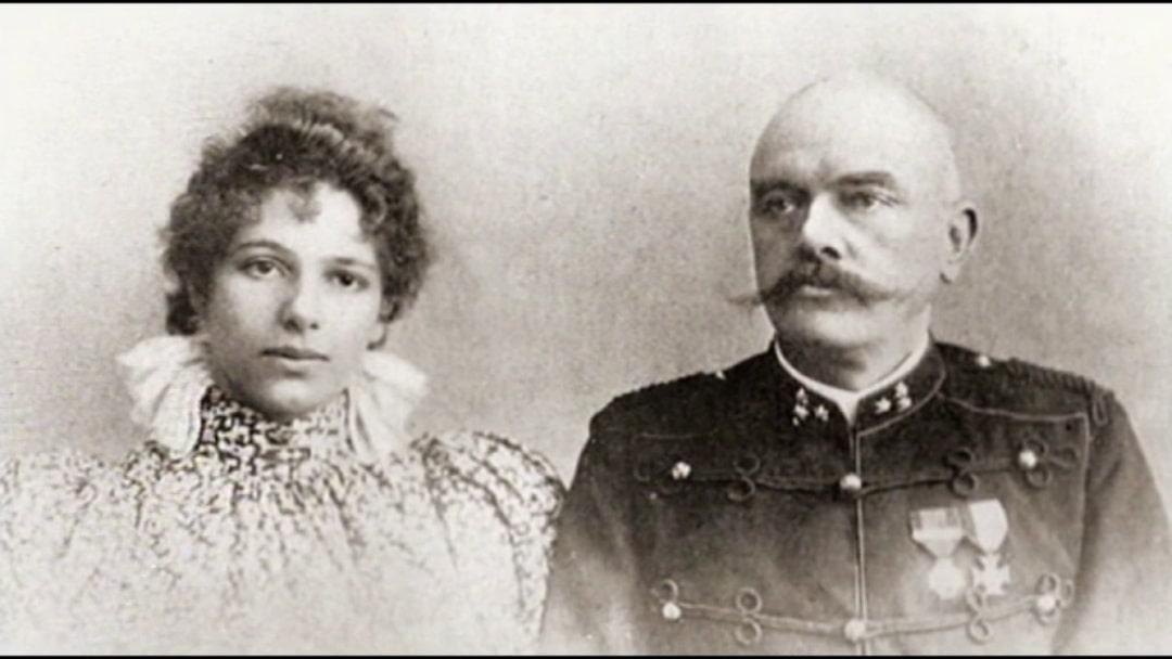 Thinpo - Güzel Bir Casusun Hikayesi: Mata Hari