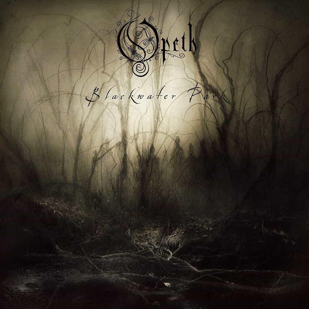 Thinpo - Opeth Grubunun Sıralı, En İyi 13 Albümü