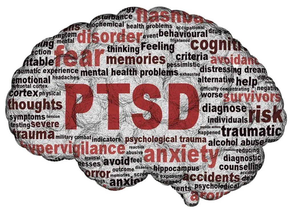 Thinpo - TSSB Tedavisinde Psikedelik İlaçların Kullanımı