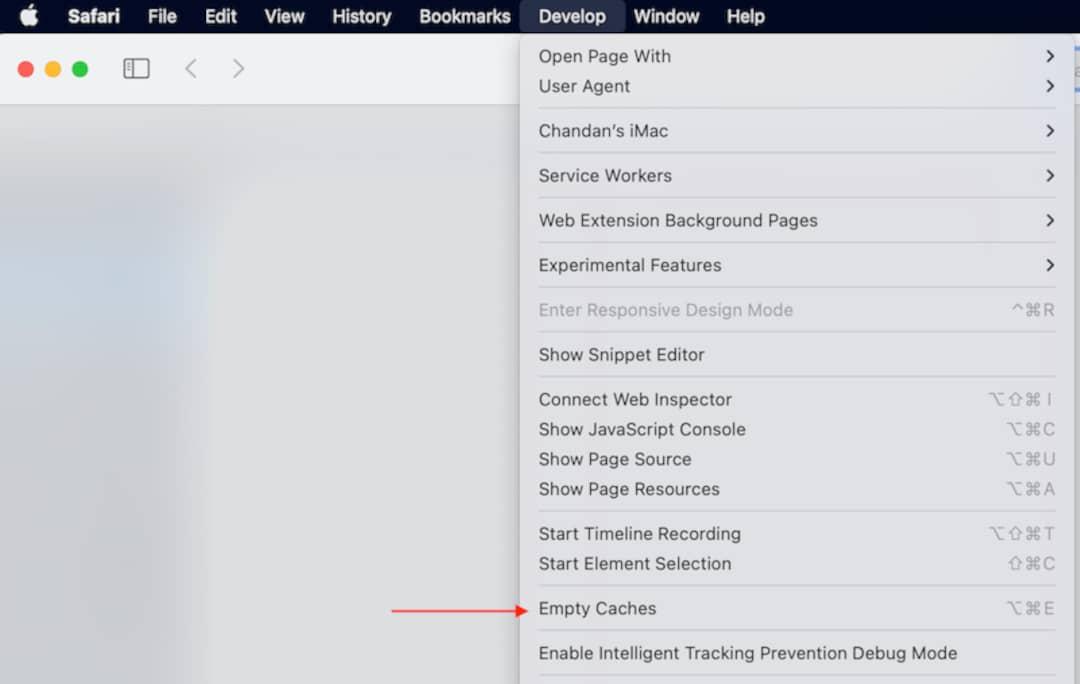 Thinpo - Chrome, Firefox ve Safari'de DNS Önbelleği Nasıl Silinir?