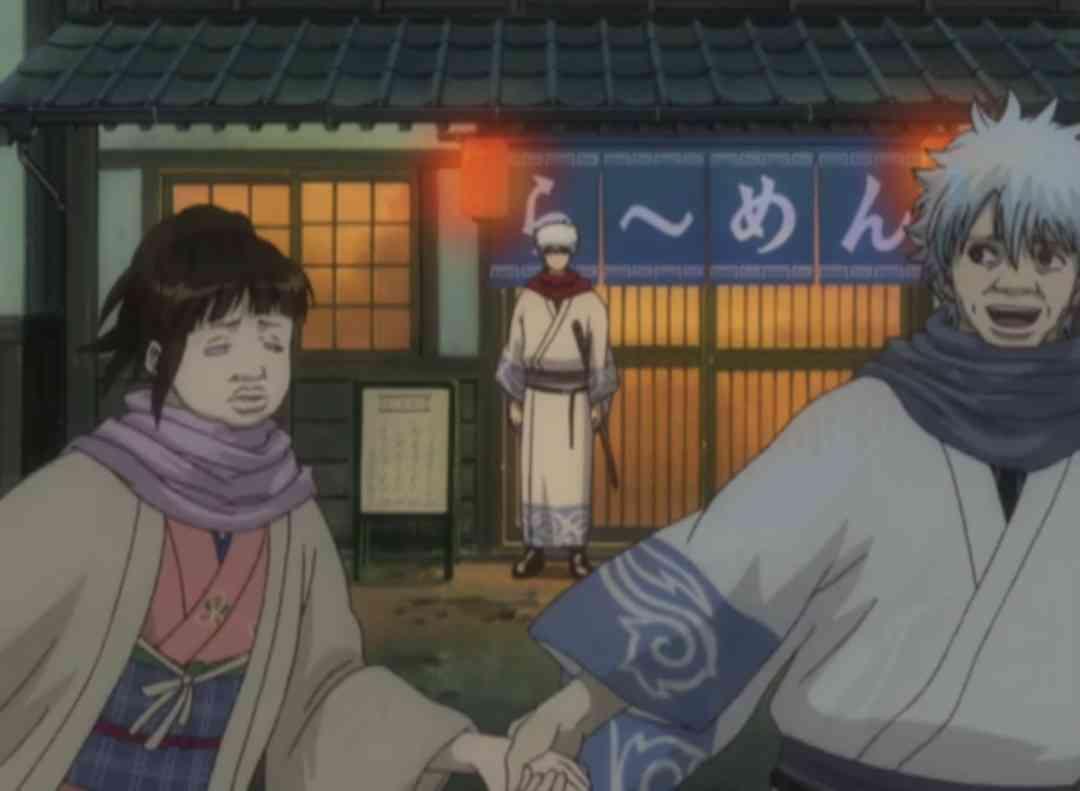 Thinpo - Gintama Anime Dizisinin En İyi 10 Bölümü