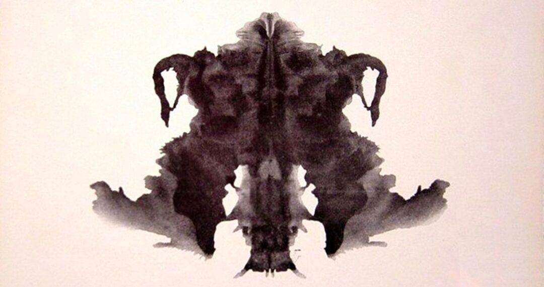 Thinpo - Klecksography Nedir? Klecksography'nin Sanat ve Psikolojide kullanımı