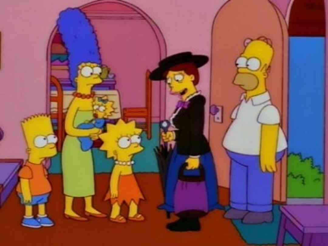 Thinpo - The Simpsons En İyi 11 Parodi Bölümü