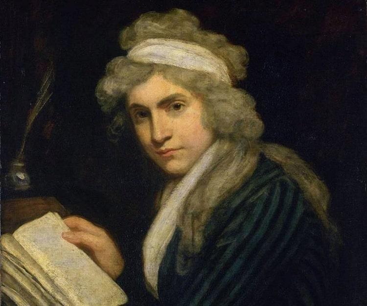Thinpo - Mary Wollstonecraft: Liberal Feminizmin Cesur Kalemi