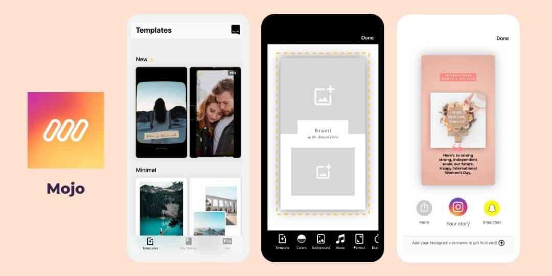Thinpo - En İyi 10 Instagram Story Uygulaması