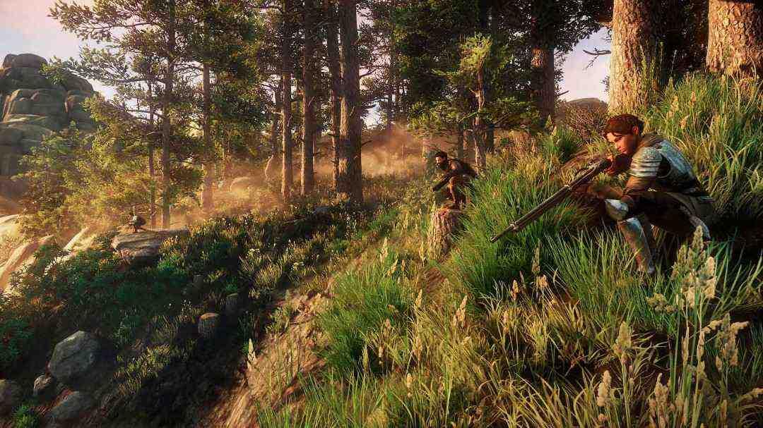 Thinpo - Amazon New World Detaylı Oyun Rehberi