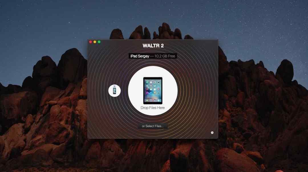Thinpo - iPhone'dan PC'ye Dosya Aktarmak İçin En İyi 5 Program