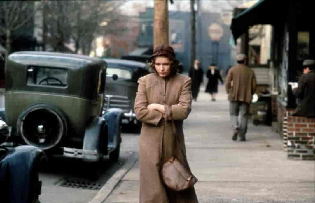 Thinpo - Woody Allen Sineması: The Purple Rose Of Cairo (1985) İncelemesi