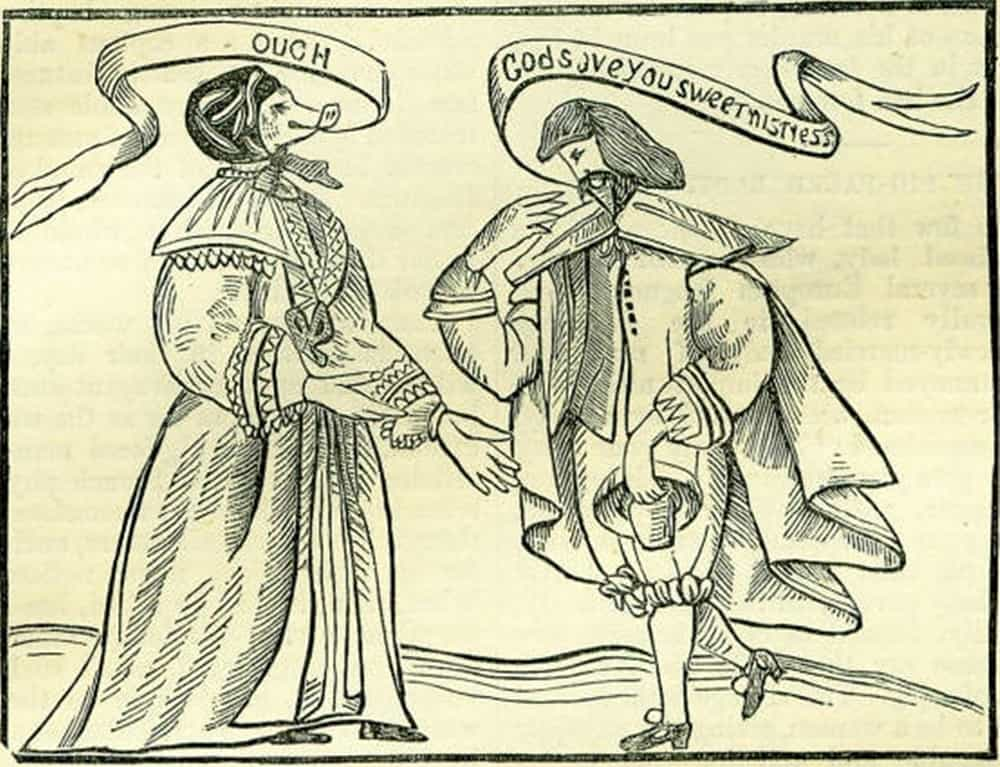 Thinpo - Domuz Suratlı Kadınlar Efsanesi