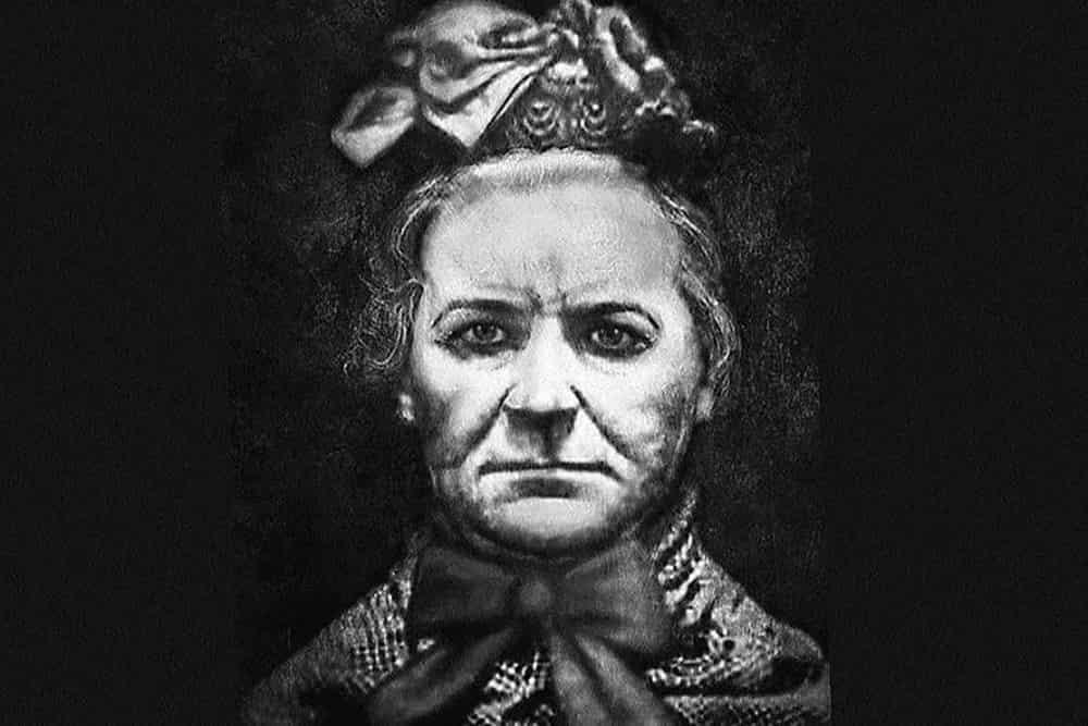 Thinpo - Tarihteki En Acımasız 5 Kadın Seri Katil